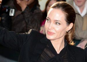 Angelina Jolie Foto Georges Biard at Wikimedia, CC 3.0