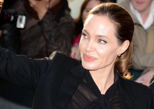 15 iskrenih citata o iskustvima, kajanju i hrabrosti: Angelina Jolie