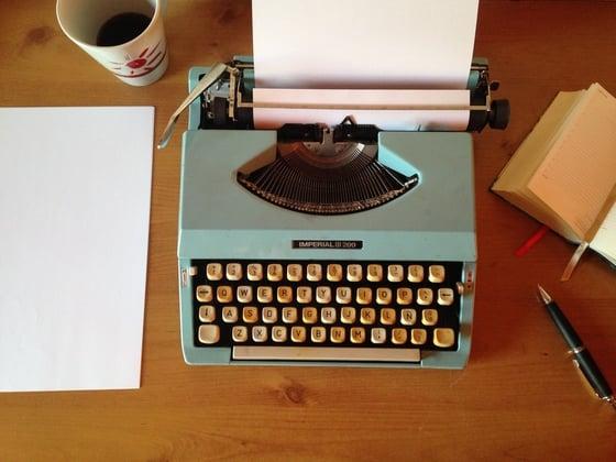 knjizevni konkurs pisanje prica pesma foto pexels