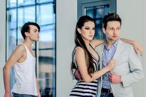ljubomora bolest bolesno ljubomorni prevara foto Mihai Stefan Pexels