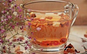 valerijana caj od valerijane foto pixabay
