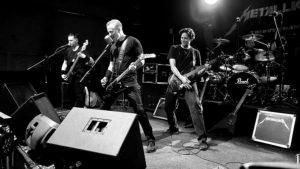 Metallica Tribute Band - Black foto promo
