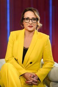 intervju Tatjana Vojtehovski Foto Prva TV PROMO