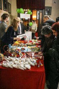 rusko-srpski humanitarni festival Foto Petar Baranov