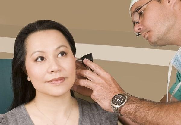 Besplatni preventivni pregledi provere sluha