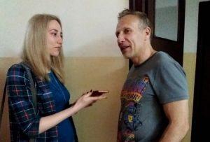Milan Kalinic intervju Foto Ana Stankovic