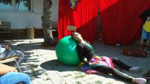 Nikolina Spasic, Isoland, Pozoriste je za sve FOTO promo