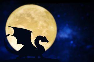 zmaj game of thrones igra prestola gotniš foto pixabay ilustracija